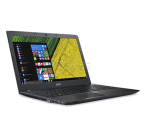 ACER Aspire E15-576G-5723 (NX.GTZER.022) (Intel® Core™ i5-7200U/ DDR3L 8 GB/ HDD 1 TB/ NVIDIA® GeForce® 940MX 2 GB/ LED HD 15.6-inch / Wi-Fi/ DVD)
