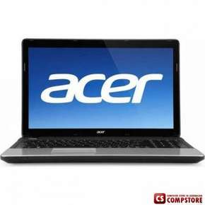 Acer Aspire E1-572-34014G50Mnii (NX.MEZER.001) (Intel® Core™ i3-4010U / DDR3 4 GB/ 500 GB HDD/ Intel® HD Graphics/ LED 15.6