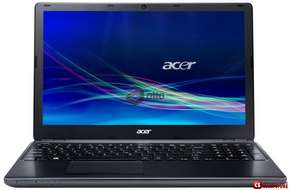 "Ноутбук Acer Aspire E1-572G-74508G1TMnii (NX.MFGER.007) (Intel® Core™ i7-4500U/ DDR3 8 GB/ HDD 1000 GB/ Radeon HD8670M 1 GB/ HD LED 15.6""/ Bluetooth/ DVD RW)"
