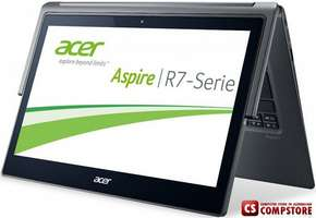 "Ультрабук Acer R7-371T-58NY (NX.MQQER.004) (Intel® Core™ i5-4210U/ DDR3 8 GB/ SSD 128GB/ Intel GMA/ LED FHD 13.3""/ Win8 64)"