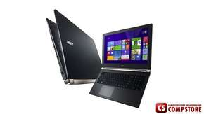 "Ультрабук Acer Aspire VN7-791G-7583 (NX.MQRER.001) (Intel® Core™ i7-4710HQ/ DDR3 8 GB/ SSD 8GB 1TB HDD/ nVidia GTX860 2GB/  LED FHD 17.3""/ BluRay/ Win8 64)"