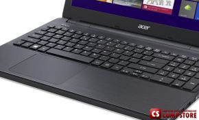Acer Aspire E15 ES1-512-C0LM (NX.MRWER.003) (Intel® Inside N2840/ DDR3 2 GB/ HDD 500 GB/ Intel HD/ HD LED 15.6