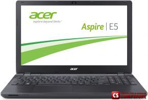 "Acer Aspire E15 E5-573G-39X9 (NX.MVMER.056) (Intel® Core™ i3-5005U / DDR3L 4 GB/ 500 GB HDD/ GeForce GT920 2 GB/ LED 15.6"" / Wi-Fi/ Webcam/ DVD RW)"