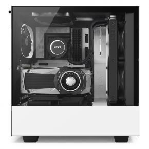 CompStar SuperSonic Gaming PC