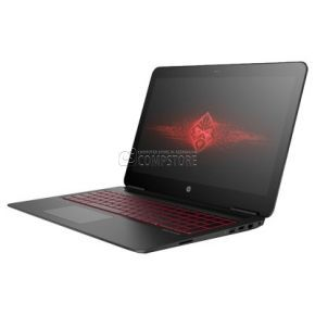 HP Omen 15-BTO (X7R21AV-BTO712) (Intel® Core™ i7-7700HQ/ DDR4 16 GB/ SSD 128 GB/ HDD 2 TB/ LED FHD 15.6-inch/ NVIDIA® GeForce® GTX1050/ Wi-Fi/ Win10)
