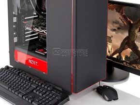 CompStar Ottoman Gaming PC
