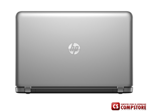 "HP Pavilion 17-g194ur (P3M13EA) (Intel® Core™ i7-6500U/ DDR3L 8 GB/ NVIDIA GeForce GT 940M/ HDD 1 TB/ Win10/ 17.3"" FHD IPS LED)"
