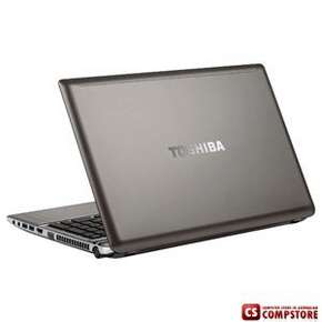 "Ноутбук Toshiba Satellite P855-DWS (PSPKFR-02R005RU)  (Intel® Core™ i7-3630QM/ DDR3 6 GB/ nVidia GeForce GT630M 1 GB/ HDD 640 GB/ 15""6 LED/ DVD RW/ Bluetoth/ Wi-Fi/ Windows 8 SL)"