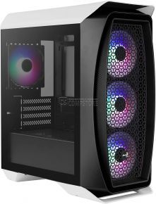 CompStar Pandemic Gaming & Design PC