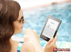 Электронная книга Amazon Kindle PaperWhite E-Book Reader Wi-Fi