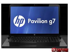 HP Pavilion G7-2228sr (C5S99EA)  (AMD A6-4400 APU/ DDR3 6 GB/ HDD 500 GB/ DVD RW Super Multi/ Display LED 17