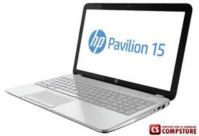 "Ноутбук HP Pavilion 15-n055tx (F7Q35PA) (Intel® Core™ i3-3217U/ DDR3 4 GB/ HDD 500 GB/ AMD Radeon HD 8670M 2 GB/ HD LED 15.6""/ Bluetooth)"