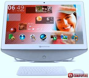 "Моноблок Packard Bell OneTwo Series 3230 (DQU7EMC) (AMD E1 / DDR3 4 GB/ AMD Radeon 7310 1 GB/ DVD RW/ Wi-Fi/ LED 20"" / HDD 500 GB)"