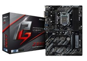 ASRock Z390 Phantom Gaming 4 Mainboard