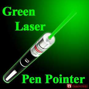 Green Laser Pointer (Указатель)