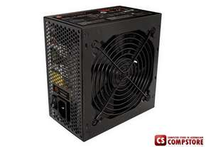 Thermaltake LT-500P  Litepower 500W Black Edition Power Supply