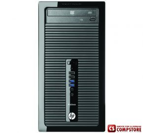 "Kompüter HP ProDesk 400 G3 Microtower (T9S64EA) (Intel® Core™ i5-6500/ DDR4 4 GB/ HDD 500 GB/ HP V212a 20.7""/ DVD RW/ FreeDos)"