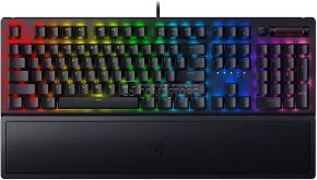 Razer Blackwidow V3 Gaming Keyboard (RZ03-03540100-R3M1)