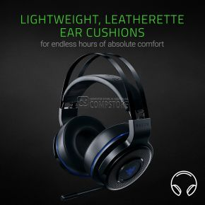 Razer Tresher 7.1 Headset 2.4 GHz Wireless