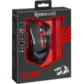 Redragon Blade Wireless Gaming Mouse
