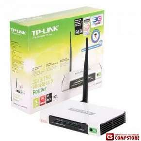 TP-LINK 3G Router TL-MR3220 3G/3,75G