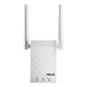 ASUS RP-AC55 AC1200 Dual Band Repeater (90IG03Z1-BN3R00)