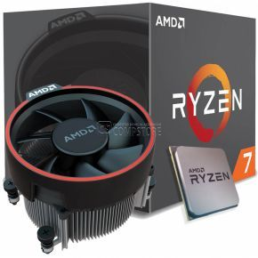 AMD Ryzen™ 2700 (4.1GHz 16MB Cache) (YD2700BBAFBOX) AM4