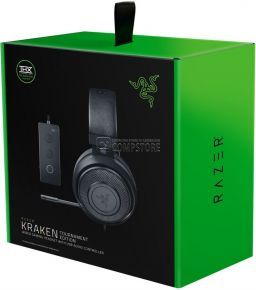 Razer Kraken Tournament Edition Gaming Headset (RZ04-02051000-R3M1)