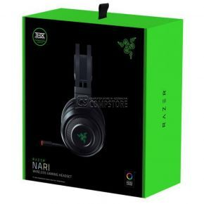 Razer Nari Wireless Wired/Wireless Gaming Headset (RZ04-02680100-R3M1)