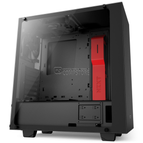 CompStar Leopard Gaming PC
