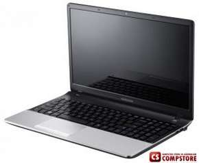 "Ноутбук Samsung 300E5Z-E02 (Intel B950/ 3 GB/ 500 GB/ Intel GMA/ LED 15""6/ USB 2.0/ DVD RW/ Wi-Fi)"
