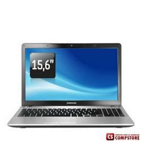 "Ноутбук Samsung (NP300E5V-A07NG) (Intel® Core™ i3-3120M 2.5 GHz/ DDR3 4 GB/ Intel HD/ 500 GB HDD/ 15.6"" LED/ Bluetooth/ Wi-Fi/ DVD RW)"