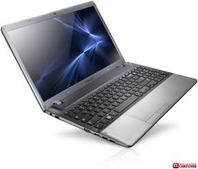 "Ноутбук Samsung (NP300E5X-A0ANG) (Intel B820/ 4 GB DDR3/ 320 GB HDD/ DVD RW/ LED 15""6/ Wi-Fi/ USB 3.0)"