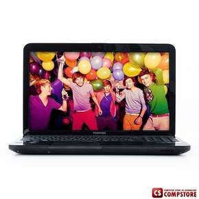 "Ноутбук Toshiba Satellite L850-E4K ( PSKG8R-054003RU) (Intel® Core™ i5-3230M/ DDR3 4 GB/ HDD 500 GB/ AMD Radeon™ HD 7670M 2 GB/ LED 15.6""/ DVD RW/ Bluetooth/ Wi-Fi/ Windows 8)"