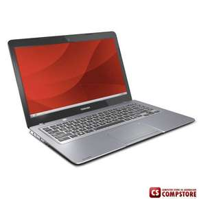 "Ультрабук Toshiba Satellite U845-S406 (Core i5-3317U/ 6 GB/ 32 GB SSD/ 500 GB HDD/ 14""/ Wi-Fi/ Bluetoth/ Windows)"
