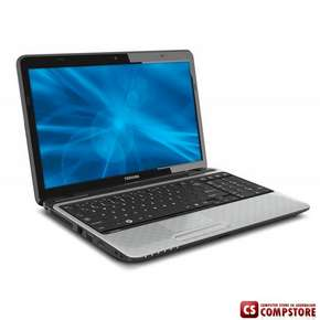 "Ноутбук Toshiba Satellite L755-S5257 (Core i3/ 4 GB/ 500 GB/ 15""6/ Wi-Fi/ DVD RW/ Windows)"