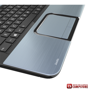 "Ноутбук Toshiba Satellite L875-S7376 (Intel® Core™ i7-3630QM 3.4 GHz/ DDR3 8 GB/ 1 TB HDD/ AMD Radeon 7670M 2 GB/ 17.3"" LED/ Bluetooth/ Wi-Fi/ Windows 8)"