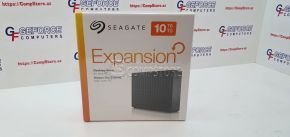 External HDD Seagate Expansion 10 TB USB 3.0 (STEB10000400)