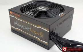 Thermaltake Smart 750W Power Supply