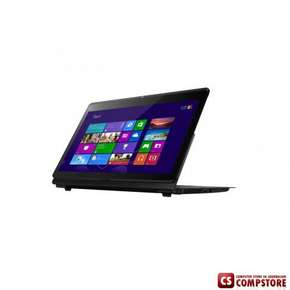 "Ультрабук Sony Vaio Flip SVF14N13SGB (Intel® Core™ i3-4005U/ DDR3 4 GB/ 500 GB HDD/ TouchScreen 14"" Full HD LED/ Bluetooth/ Wi-Fi/ Windows 8)"