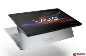 "Ультрабук Sony Vaio Flip Fit 15A (svF15N26CXB) (Intel® Core™ i7-4500U/ DDR3 8 GB/ 8 GB SSD/ 1000 GB HDD/ TouchScreen 15.5"" FHD LED/ NVIDIA® GeForce® GT 735M 2 GB/ Bluetooth/ Wi-Fi/ Windows 8)"