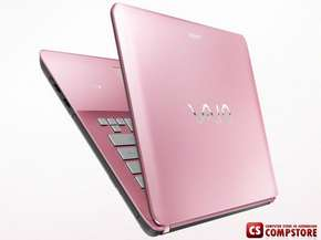 "Ноутбук SONY Vaio Fit F15213CX/P (Intel® Core™ i3-3227U/ DDR3 4 GB/ 500 GB HDD/ TouchScreen 15.5"" Full HD LED/ Bluetooth/ Wi-Fi/ Windows 8/ DVD RW)"