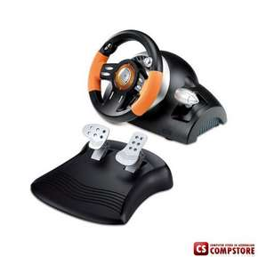 Genius Speed Wheel 3 MT Racing Whell