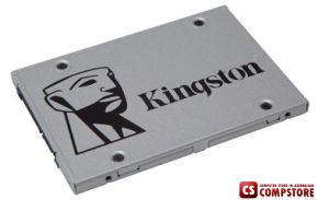 "SSD Kingston SSDNow UV400 120GB 2.5"" SATAIII TLC (SUV400S37/120G)"