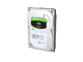 HDD Seagate BarraCuda 1TB 7200 RPM 64MB Cache SATA 6.0Gb/s 3.5-inch (ST1000DM010)