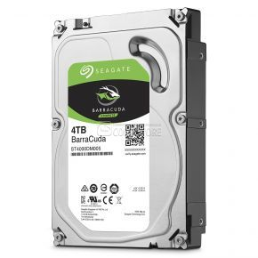 "HDD Seagate BarraCuda 4 TB 3.5"" 7200 RPM 64 MB (ST4000DM005)"