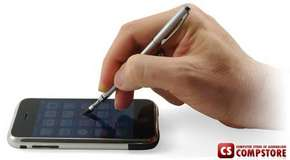 Touch Pen для iPhone 3G/ 4G/ iPad3/ iPad4/ Samsung Galaxy/ HTC/ Samsung Note