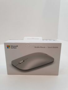 Microsoft Surface Mobile Mouse (Platinum) KGY-00001
