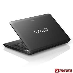 "Ноутбук Sony VAIO E Series SVE14132CXB (Intel® Core i3-3120M 2.5 GHz / DDR3 4 GB/ Intel GMA 1696 MB/ HDD 500 GB/ Display 14""  LED/ DVD RW/ Bluetooth/ Wi-Fi/ USB 3.0/ Windows 8)"