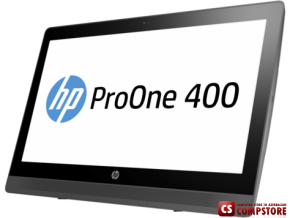 "HP ProOne 400 G2 (T4R08EA) (Intel® Core™ i5-6500T/ DDR4 4 GB/ HDD 500 GB/ LED 20"" / Wi-Fi/ Webcam/ DVD RW)"
